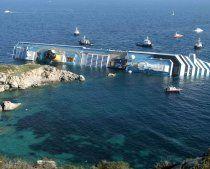 Insel Giglio will 20 Mio. Euro Entschädigung