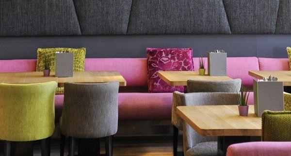 a la carte und buffet zum fr hst ck das yamm in wien im. Black Bedroom Furniture Sets. Home Design Ideas
