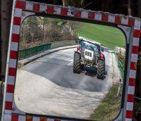 Steirischer Landwirt stirbt bei Traktorunfall