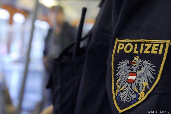 Zahlreiche Polizisten waren im Einsatz