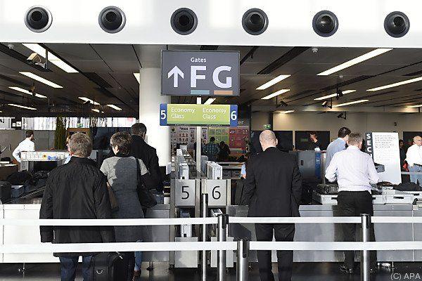 PNR soll der Terrorismusbekämpfung dienen