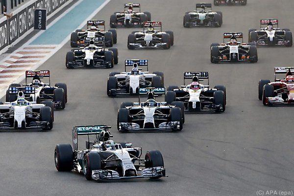 Keine Regelreform in der Königsklasse des Motorsports