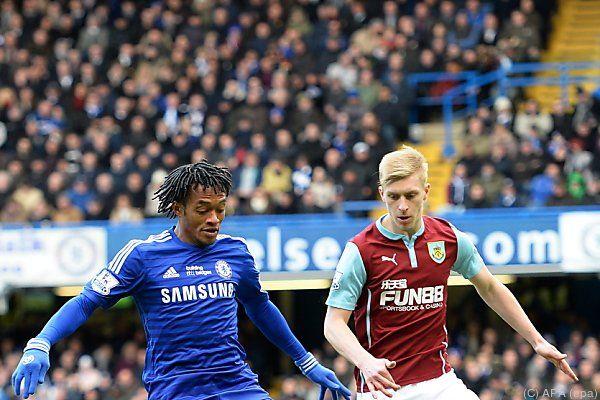 Überraschender Punkteverlust für Chelsea