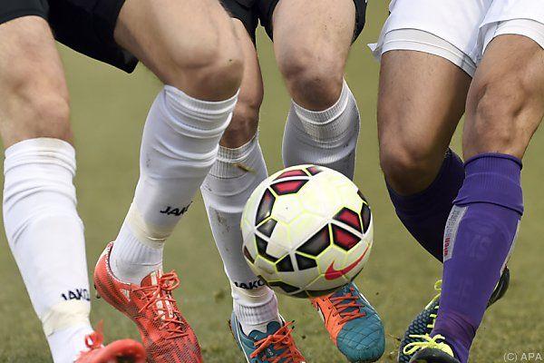 Auch in der Ersten Liga rollt wieder der Ball