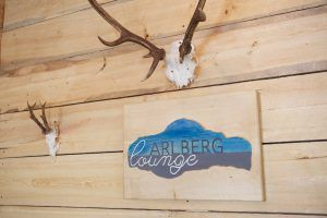 "Die Arlberg Lounge sagt ""Goodbye Beaver Creek"""