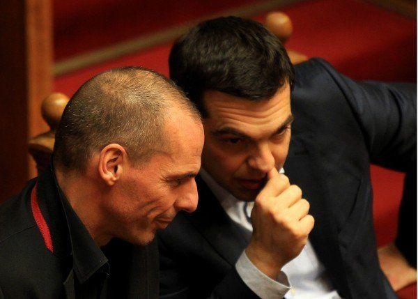 Griechische Regierung muss am Montag Reformvorschläge vorlegen.