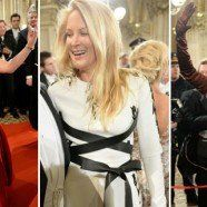 Opernball 2015: Die Fashion Faux-Pas des Abends am Red Carpet