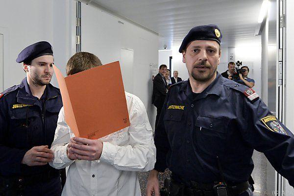"""Richter erklärte den Angeklagten für """"mehr als saudumm"""""""