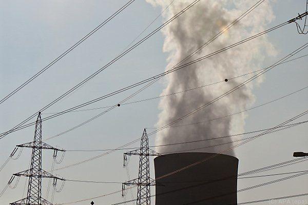 Seit dem Unglück von Fukushima wurden keine neuen AKW in China gebaut