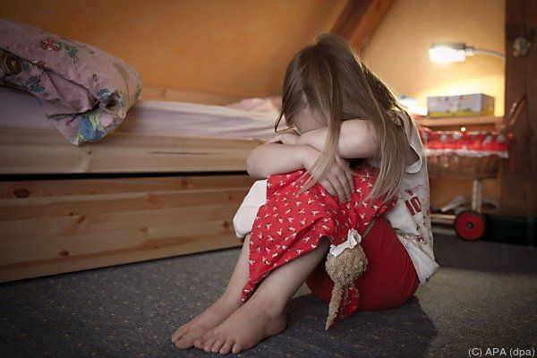 Kein Verbot von Gewalt gegen Kinder in Frankreich
