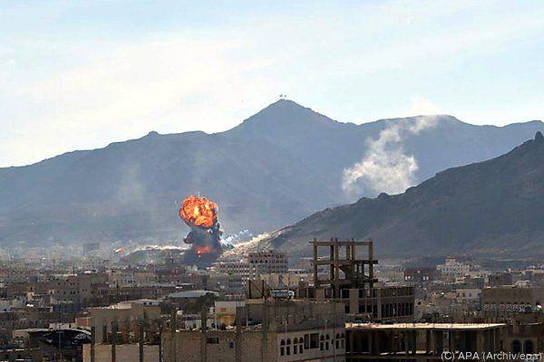 Jemen steht am Abgrund