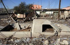 Unwetter fordern Tote in Südamerika