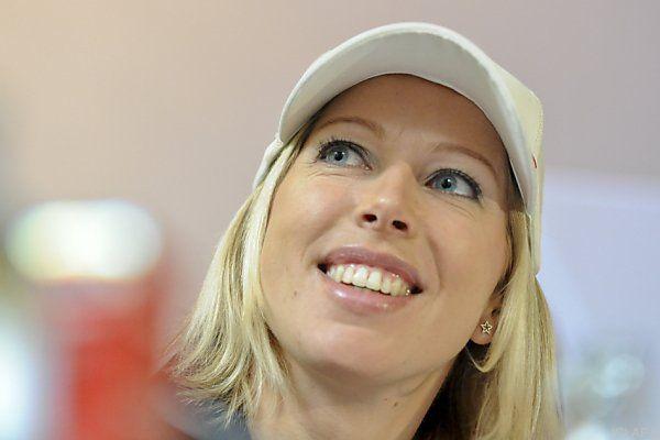 Marion Kreiner führt im Gesamt-Weltcup