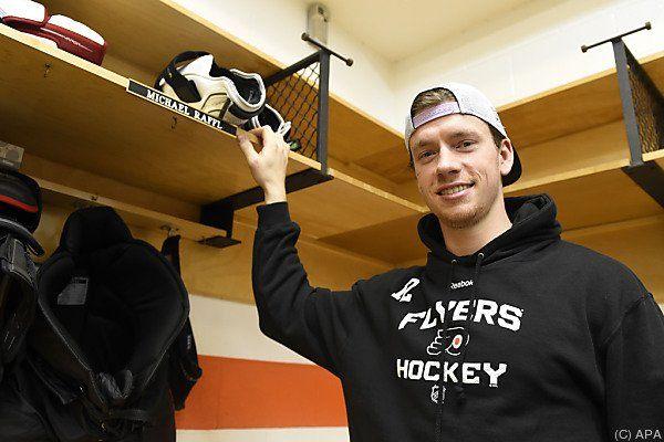 Raffl setzte sich in der NHL endgültig durch