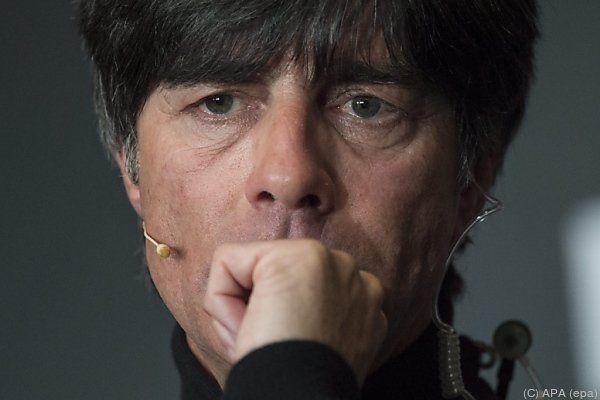 Joachim Löw wohl bis WM 2018 in Russland