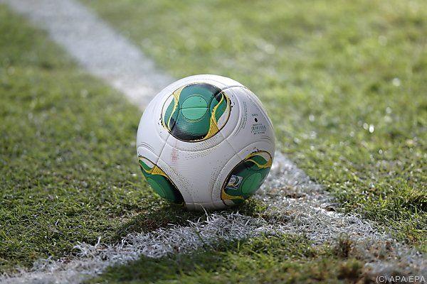 Zwei Mal fand der Ball seinen Weg ins Netz