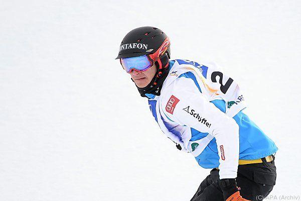 Alessandro Hämmerle belegte den siebenten Rang