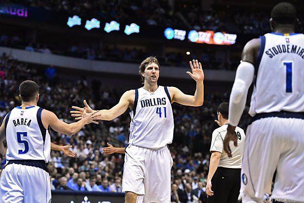 NBA-Rekord und zum zweiten Mal Papa - Glückwunsch!