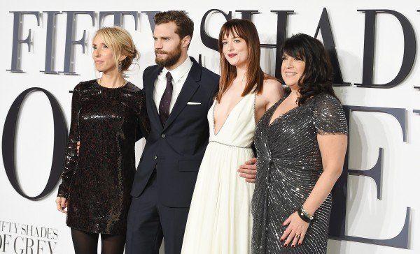 """""""Fifty Shades""""-Regisseurin will Fortsetzungen nicht drehen"""