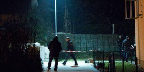 In Floridsdorf angeschossen: Hielt sich Amyn G. an Auflagen?