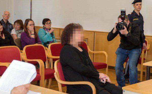 """""""In dubio pro reo"""": Linzerin im Zweifel freigesprochen."""
