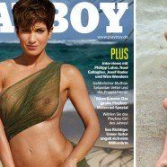 GZSZ-Star Isabell Horn sexy im aktuellen Playboy: Drehpause in Mauritius