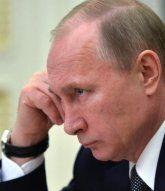 """Putin zu Nemzow-Mord: """"Schändliche Tragödie"""""""