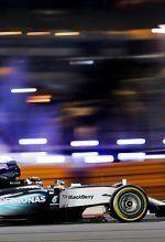 Hamilton startet auch in Bahrain aus der Pole Position