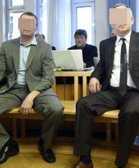 Beide Angeklagte aus der U-Haft entlassen