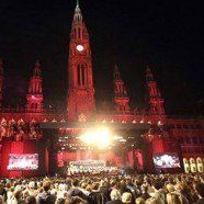Song Contest 2015: Public Viewing in Wien