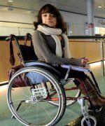 """Der """"wheelday"""" soll Bewusstsein schaffen"""