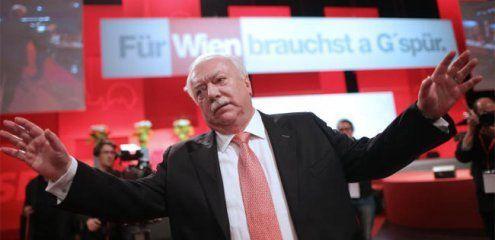 """Politiker mit """"G'fühl"""" & """"G'spür"""""""