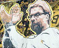DFB-Cup-Finale als letzte Klopp-Show