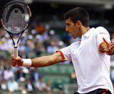 Djokovic und Murray ziehen sicher ins Paris-Achtelfinale ein