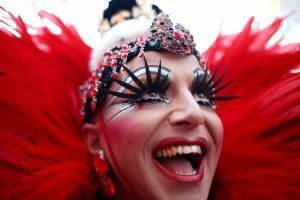 Life Ball 2015: Alle Bilder zum Charity-Event in Wien
