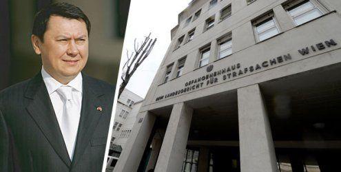 Aliyev-Tod: Fünf Medikamente in einem Gutachten nachgewiesen