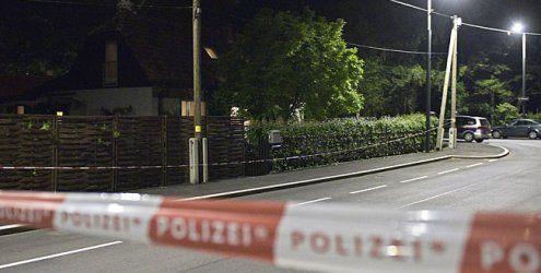 Bluttat in Donaustadt: Älteres Ehepaar offenbar erschlagen