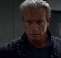 Arnie is back! Der erste Trailer zum neuen Terminator