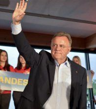 Mehrheit gegen SPÖ nicht unwahrscheinlich
