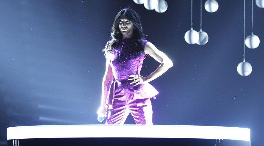 conchita eurovision es un chico
