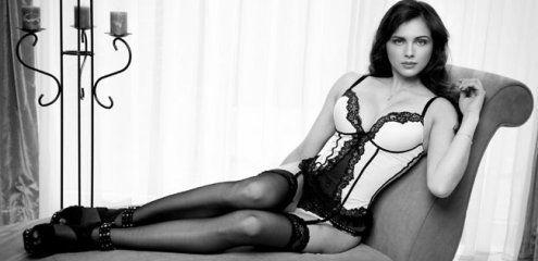 Die Miss Austria-Wahl wird sexy