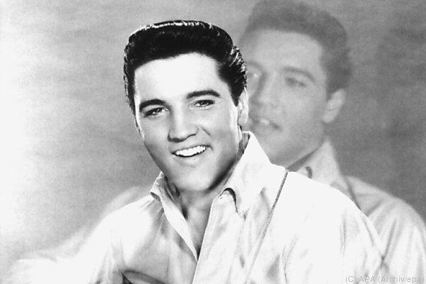 US-Post ehrt Elvis Presley