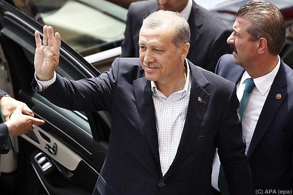 Erdogans AKP verlor bei Wahl absolute Mehrheit