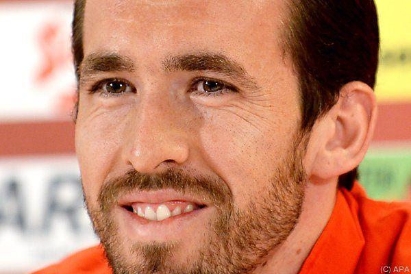 Fuchs unterschrieb Dreijahresvertrag