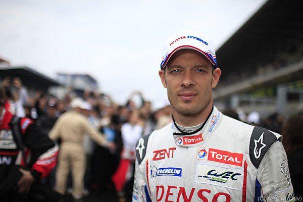 Wurz hat in Le Mans bereits zweimal gewonnen
