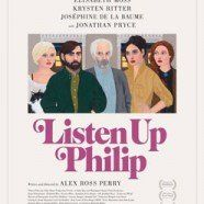 Listen Up Philip - Trailer und Kritik zum Film
