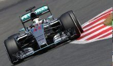 Hamilton siegt in Silverstone