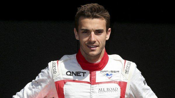 Formel 1-Pilot Jules Bianchi verstarb nach langer Zeit im Koma.