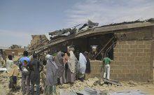 Fünf Tote bei Anschlag auf Kirche in Nigeria