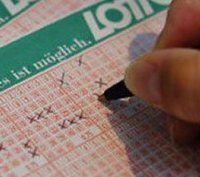 Lotto-Doppeljackpot wartet am Sonntag